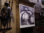 Imago non fugit -  Events Milan - Art exhibitions Milan