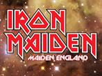 Iron Maiden: Maiden England -  Events Milan - Concerts Milan