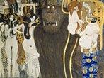 Gustav Klimt. Disegni intorno al fregio di Beethoven -  Events Milan - Art exhibitions Milan