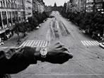 Josef Koudelka. Invasion, Prague'68 -  Events Milan - Art exhibitions Milan