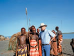 My Africa with Alberto Moravia -  Events Milan - Art exhibitions Milan