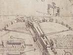 Leonardo da Vinci. The Atlantic Code -  Events Milan - Art exhibitions Milan