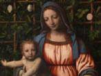 Bernardino Luini and his sons -  Events Milan - Art exhibitions Milan