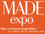 Made expo -  Events Milan - Exhibition Milan