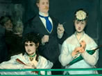 Manet e la Parigi moderna -  Events Milan - Art exhibitions Milan