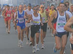 Milano City Marathon -  Events Milan - Sport Milan