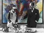 Post Zang Tumb Tuuum. Art Life Politics: Italia 1918–1943 -  Events Milan - Art exhibitions Milan