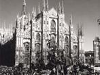 Milan 1949-2009 -  Events Milan - Art exhibitions Milan