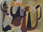 Joan Miro'. La forza della materia -  Events Milan - Art exhibitions Milan