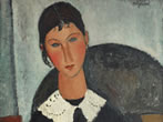 Modigliani, Soutine & the artists of Montparnasse -  Events Milan - Art exhibitions Milan