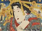 Kuniyoshi - Il visionario del mondo fluttuante - Eventi Milano - Mostre Milano