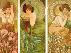 Alfons Mucha and Art Nouveau -  Events Milan - Art exhibitions Milan