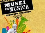 Museums in music -  Events Milan - Shows Milan