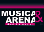 Music & arenas, harmonic duels -  Events Milan - Concerts Milan