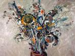 Giancarlo Perelli Cippo -  Events Milan - Art exhibitions Milan