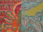 Tibetan painting from ancient to contemporary -  Events Milan - Art exhibitions Milan