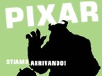 Pixar: 25 years of animation -  Events Milan - Art exhibitions Milan
