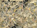 Pollock and the Irascibles. The New York School -  Events Milan - Art exhibitions Milan