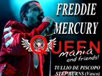 Queenmania: tribute to Freddie Mercury -  Events Milan - Concerts Milan