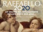 Raffaello 2020 -  Events Milan - Art exhibitions Milan
