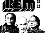 R.E.M. -  Events Milan - Concerts Milan