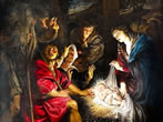 Rubens. Adoration of the shepards -  Events Milan - Art exhibitions Milan