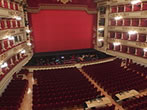 Teatro alla Scala e Casino Ricordi -  Events Milan - Places to see Milan