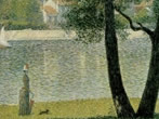 Seurat - Signac and the Neo-impressionists -  Events Milan - Art exhibitions Milan