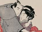 Shunga. Art and eros -  Events Milan - Art exhibitions Milan