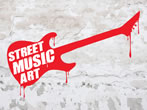 Street music art -  Events Milan - Concerts Milan