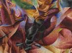 Umberto Boccioni (1882-1916): genio e memoria -  Events Milan - Art exhibitions Milan