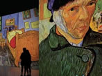 Van Gogh alive -  Events Milan - Art exhibitions Milan