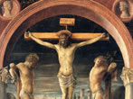 Three crucifixes by Vincenzo Foppa -  Events Milan - Art exhibitions Milan