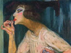 20th-century portrait, from Matisse to Bacon. Masterpieces from Centre Pompidou -  Events Milan - Art exhibitions Milan