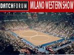 Milano Western Show -  Events Milan - Sport Milan