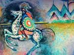 Kandinskij, il cavaliere errante -  Events Milan - Art exhibitions Milan
