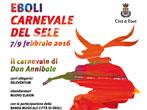 Carnevale del Sele -  Events Eboli - Shows Eboli