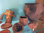 Marciana Archaeological Museum -  Events Marciana - Attractions Marciana