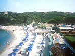 Spartaia -  Events Elba island - Attractions Elba island