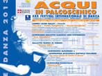 Acqui in palcoscenico -  Events Acqui Terme - Theatre Acqui Terme