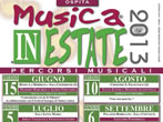 Music in the summer -  Events Acqui Terme - Concerts Acqui Terme