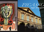 Picasso. Segni dialoganti -  Events Acqui Terme - Art exhibitions Acqui Terme