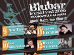 Blubar festival -  Events Francavilla al Mare - Concerts Francavilla al Mare