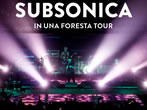 Subsonica. In una foresta -  Events Cattolica - Concerts Cattolica