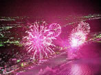 The pink night -  Events Cesenatico - Shows Cesenatico