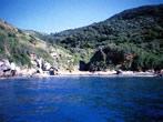 Spiagge raggiungibili via mare - Eventi Isola d'Elba - Attrazioni Isola d'Elba