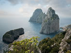 Faraglioni di Capri -  Events Capri - Attractions Capri