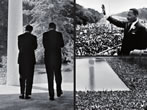 Freedom fighters. The Kennedys and the Struggle for Civil Rights -  Events Capri - Art exhibitions Capri