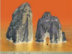 Suggestioni capresi, 100 anni dopo Diefenbach -  Events Capri - Art exhibitions Capri