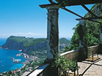 Villa San Michele -  Events Capri - Attractions Capri
